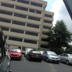 Photo taken at Druid Pointe office building by Victoria A. on 8/1/2013