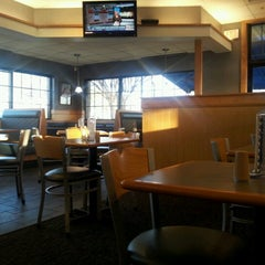 Photo taken at Culver's by Bryan on 2/18/2013