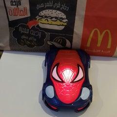 Photo taken at McDonald's by ak on 5/16/2014