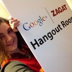 Photo taken at Google Washington by Corrie D. on 12/7/2012