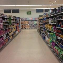Photo taken at Waitrose by Evans C. on 10/17/2012