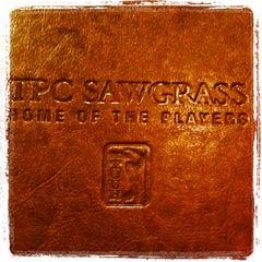 Photo taken at TPC Sawgrass by Rebecca E. P. on 7/22/2013