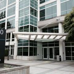 Photo taken at Microsoft Building 40 by lekasina on 6/3/2014