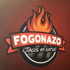 Photo taken at Fogonazo by Charly C. on 12/3/2012