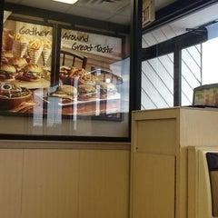 Photo taken at Burger King® by Scott H. on 4/9/2013
