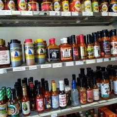 Photo taken at Hot Sauce and Panko by Jon C. on 6/14/2013