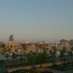 Foto tomada en Hotel Barcelona Duquesa de Cardona por Felix O. el 6/30/2013