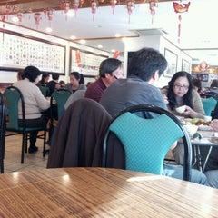Photo taken at Fu Run by Suman G. on 11/17/2012