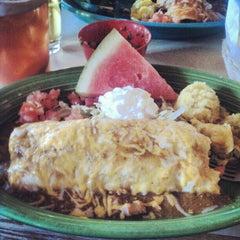 Photo taken at Las Margaritas (Uptown) by Freddi B. on 10/27/2012