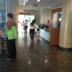 Photo taken at Immigration Department (Jabatan Imigresen) by Azhar A. on 4/9/2013
