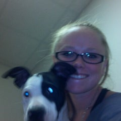 Photo taken at Aggieland Animal Health Center by Ashley W. on 10/5/2012