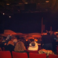 Photo taken at Eureka Theatre by pearl w. on 1/6/2013