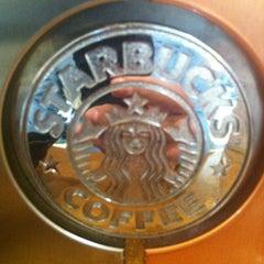 Photo taken at Starbucks by George K. on 1/4/2013