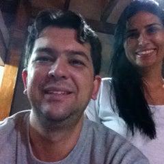 Photo taken at Sanduicheria da Ilha by Ricardo R. on 1/13/2013