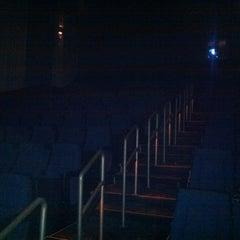 Photo taken at Regal Cinemas Knoxville Center 10 by Elijah S. on 12/10/2012