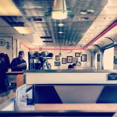 Photo taken at Penny's Diner by Cara Jo on 9/7/2013