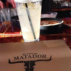 Photo taken at The Matador by Jeffrey J. on 5/21/2013