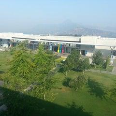 Photo taken at Universidad del Desarrollo by Pachi M. on 1/19/2013