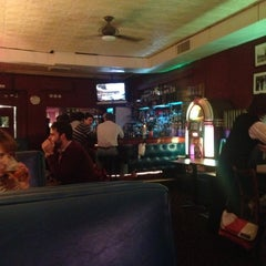 Photo taken at Anchor Restaurant & Bar by Mercedes C. on 3/8/2013