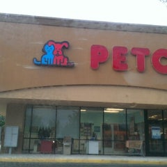 Photo taken at Petco by Teddy R. on 10/5/2012
