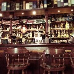 Photo taken at Shilling British Pub by Alexander P. on 3/20/2013