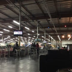 Photo taken at K1 Speed by Jack Z. on 2/15/2015