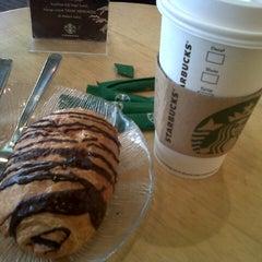 Photo taken at Starbucks by Irwansyah I. on 2/7/2013
