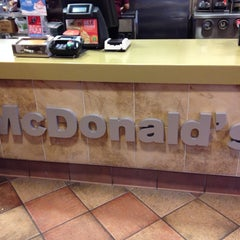 Photo taken at McDonald's by PA N. on 12/24/2013