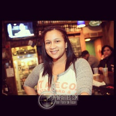 Photo taken at Sofrito Gastro Pub by Poppinparties on 1/19/2013