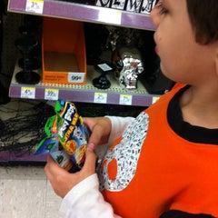 Photo taken at Walgreens by Katylou M. on 10/6/2013