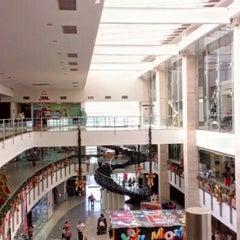 Photo taken at Centro Ciudad Comercial Las Trinitarias by Luis M. on 12/27/2012