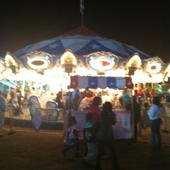 Photo taken at Coastal Carolina Fair by Greg on 11/10/2013