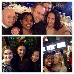 Photo taken at Lilly O'Brien's Bar & Restaurant by Takiyah H. on 2/28/2015