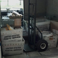Photo taken at US Post Office by Mike S. on 8/27/2012
