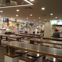 Photo taken at Food Court by Alan L. on 7/28/2011