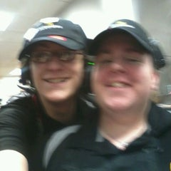 Photo taken at McDonald's by Michael O. on 12/8/2011