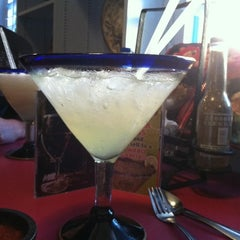 Photo taken at Arriba Mexican Grill by Courtney C. on 9/16/2011