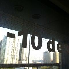 Photo taken at 1-10design Inc. Shinagawa. by Junji O. on 10/7/2011