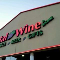 Photo taken at Total Wine & More by Lawrence S. on 6/19/2012