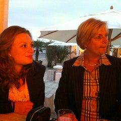 Photo taken at Slagerij Vancauwenbergh by Danny V. on 1/19/2012