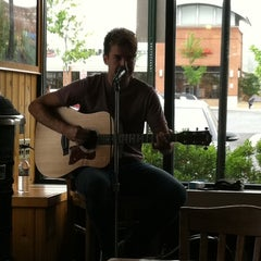 Photo taken at Potbelly Sandwich Shop by Bentley on 5/20/2011