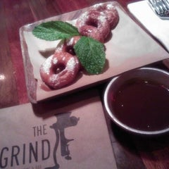 Photo taken at The Grind by Rich C. on 9/24/2011