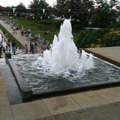 Photo taken at The Mall at Cribbs Causeway by DJ Thomas M. on 7/26/2011