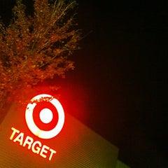 Photo taken at Target by Benjamin J. on 11/7/2011