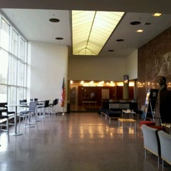 Photo taken at Tepper School of Business by Luke Kash Y. on 11/19/2011