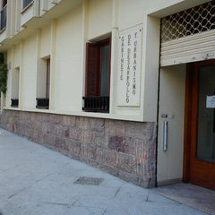 Photo taken at Ayuntamiento de Almoradi by Tyrada G. on 10/18/2011