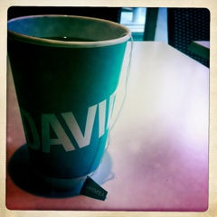 Photo taken at DAVIDsTEA by Laura S. on 6/5/2012