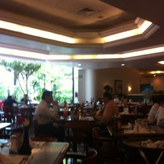 Photo taken at Sanborns by Antonio O. on 4/1/2012