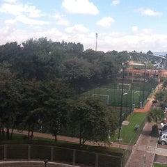 Photo taken at Compensar Av. 68 CEF by Compensar on 3/1/2012