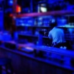 Photo taken at Liquid by Marcelo Q. on 3/17/2012